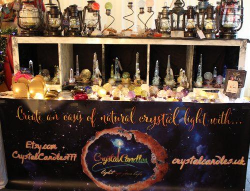 Holistic Mind, Body & Spirit Fairs