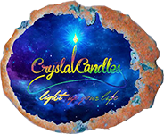CrystalCandles Logo